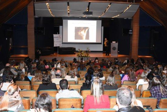 Endosul 2017 aconteceu na sede da Associação Médica do Paraná (Bebel Ritzmann)