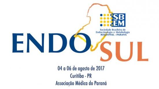 Endosul 2017 (SBEM-PR)