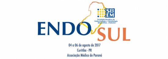 Veja a programação científica no site www.endosul2017.com.br (Divulgação)