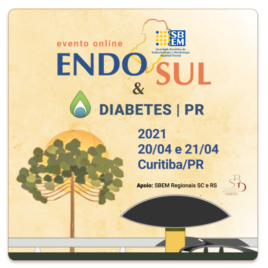 Inscreva-se no Endosul 2021